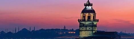 Kiz Kulesi - Leander Tower - Istanbul