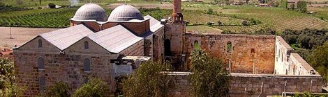 Isa Bey Mosque in Selcuk near Ephesus