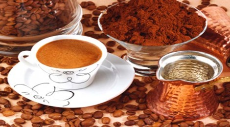 Don't forget to enjoy a delicious cup of Turkish Coffee during your travel in Turkey